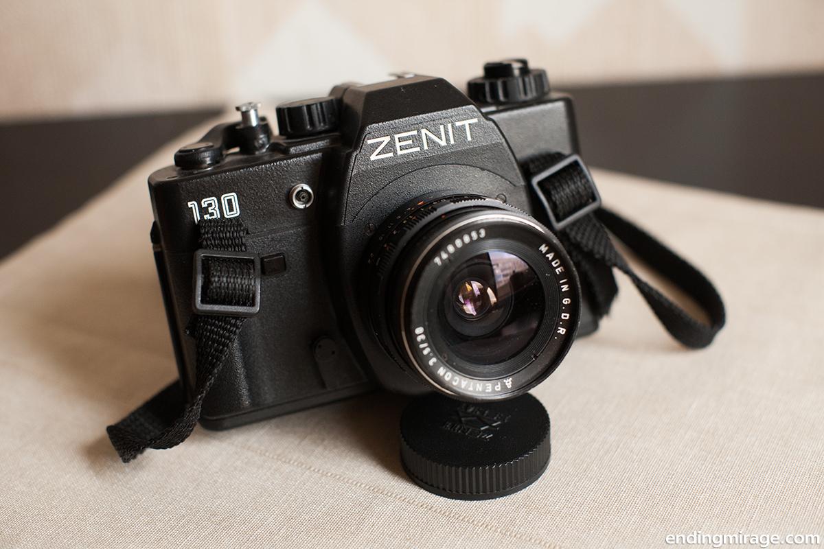 Зенит-130